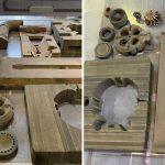 Завод печатает литейную оснастку на 3D принтере