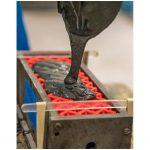 3D печать используется для изготовления бетона