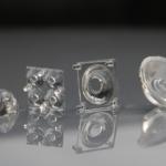 3D-печатных линзы от Luxexcel