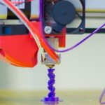 Опасна ли 3D-печать в офисе для вашего здоровья?