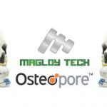 Компания Osteopore создала технологию 3D-печатного костного трансплантата