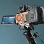 3d-печатная система охлаждения для камеры
