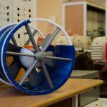 Технологии 3D-печати в разработке мини-ГЭС