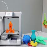 Рост интереса к 3D-печати в России