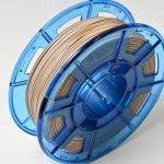 Филамент из ПЭЭК для медицинской 3D-печати