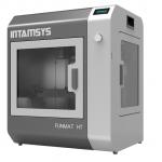 3D-печатные запчасти в медицине